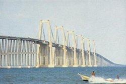 Puente sobre el Lago de Maracaibo