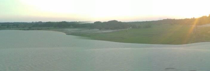 El Río Apure