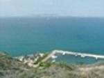 Vista de Puerto la Cruz