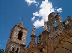 Mision de Kavanayen & Santa Elena de Uairen por fuera