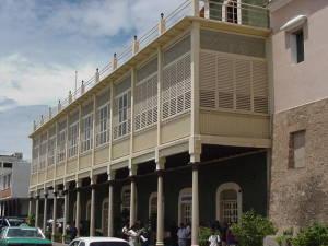Casa en Ciudad Bolívar
