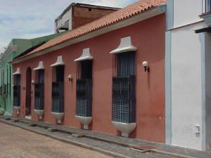 Casa Parroquial en Ciudad Bolívar