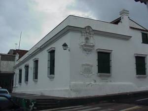 Correo del Orinoco - Hoy Museo Bolívar