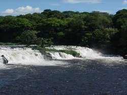 Vista Parque Cachamay