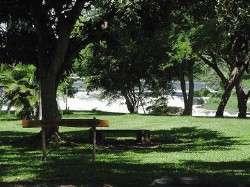 Entrada Parque Cachamay