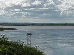 Rio del Caroní y Orinoco