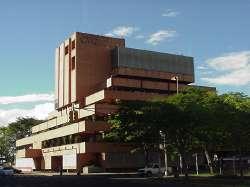 Edificio CVG