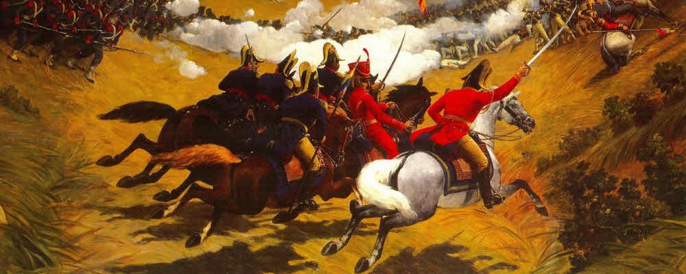 Batalla de Carabobo  24 de Junio  Venezuela Tuya