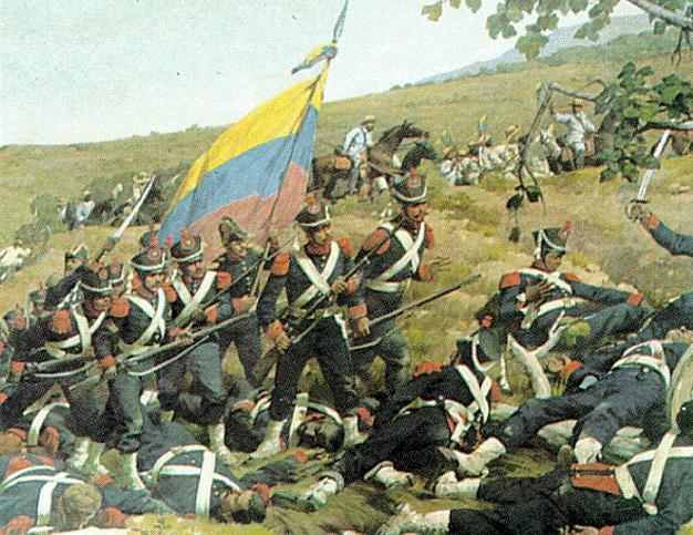 Venezuela Independence War