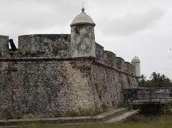 Castillo de San Felipe - Puerto Cabello
