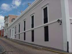 Casa Do Congresso De Angostura