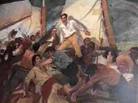 Expedición de Los Cayos - Tito Salas