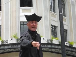 José Cortés de Madariaga