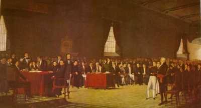 Resultado de imagen para 5 de julio de 1811