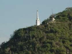 Matasiete: Monumento conmemorativo