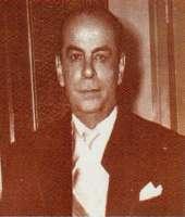 Don Rómulo Gallegos