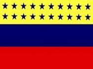 Banderas de la Federación