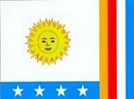 Evolución De La Bandera Nacional En Venezuela Venezuela Tuya