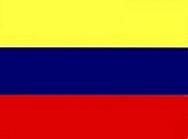 Bandera Tricolor de Miranda