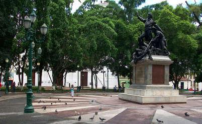 Batalla de La Victoria - Venezuela Tuya