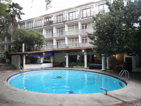Hotel avila hotel venezuela tuya for Hoteles en avila con piscina