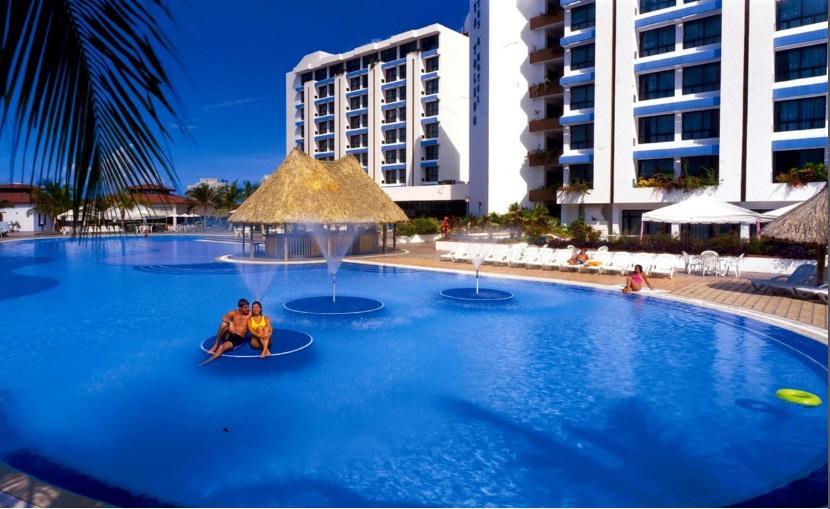 nueva toledo suites hotel venezuela tuya