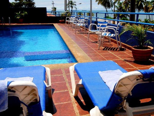 apartahotel puerto playa suite hotel venezuela tuya