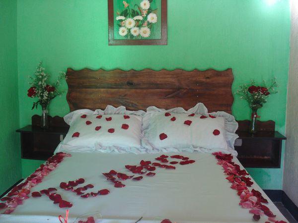 Decoracion Romantica Para Cumplea?os ~ Caba?as Hainburg (Posada)  Venezuela Tuya