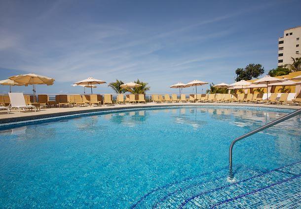 Hotel Marriott Venezuela Playa Grande Fotos