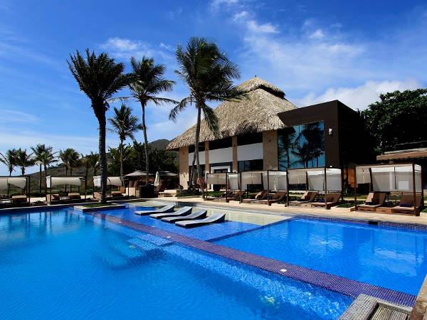 Ikin Margarita Hotel Spa Isla De Margarita Venezuela