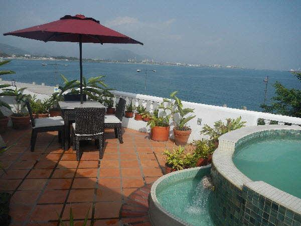 Room Photo 903785 Hotel Casa Rosada Hotel
