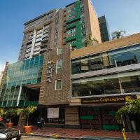 hoteles venezuela caracas: