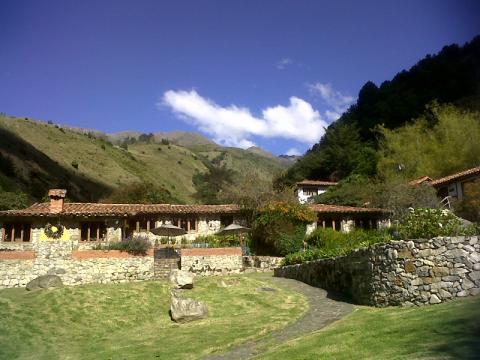 Estancia La Cañada