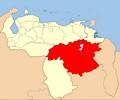 Estado Bolìvar