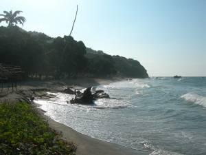 Playa Todasana