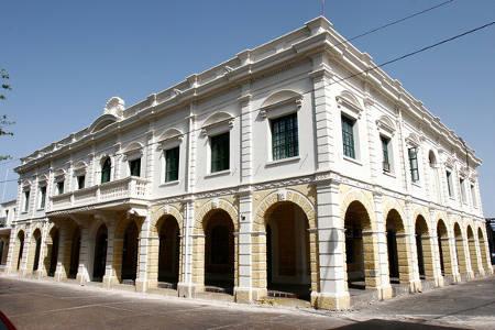 Casa de San Fernando