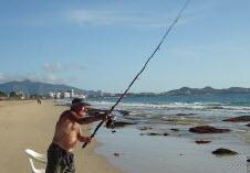 Pesca en Margarita