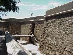 Castillo de Pampatar en Margarita