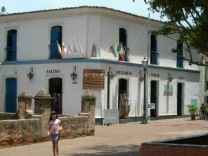 Isla Margarita, La Asuncion