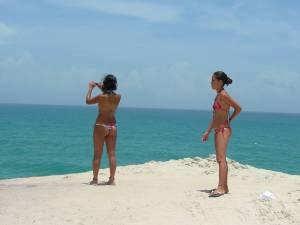 Playa Parguito Y Playa El Agua Venezuela Tuya