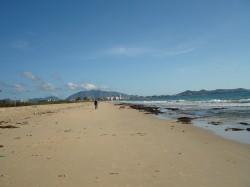 La Caracola - Playa Moreno