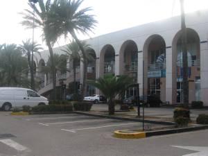Centro Comercial La Redoma