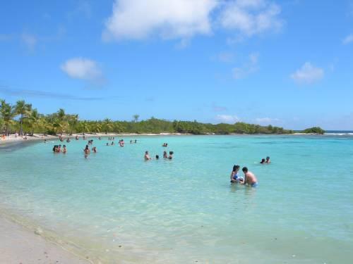 Playas de Venezuela II... Morrocoy...