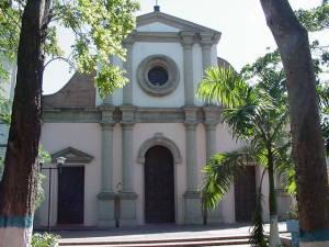 Iglesia Plaza Lara