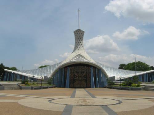 Catedral de Barquisimeto