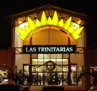 Centro comercial Las Trinitarias en Barquisimeto