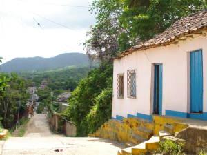 Calle de Cabure