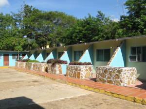 Posada Hotel La Montaña