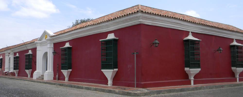 Coro y su casco colonial venezuela tuya - La casa del sol ...