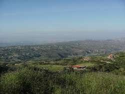Vista desde Cubiro